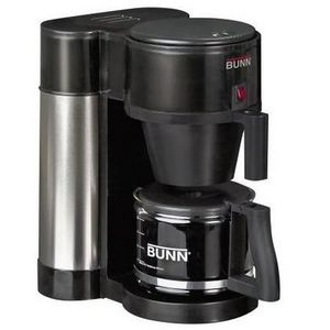 Bunn 10-Cup Home Coffee Maker