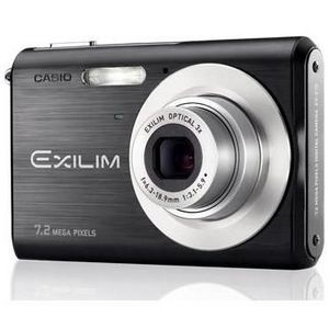 Casio - Exilim EX-Z70 digital camera