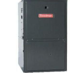 Goodman GMH95 gas furnace high (95%) efficiency