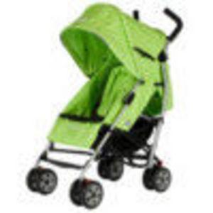 Joovy Groove Green Black Umbrella Stroller