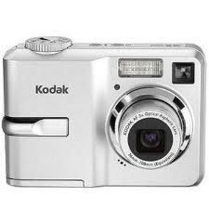 Kodak - EasyShare C633 Digital Camera