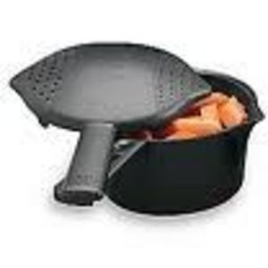 Pampered Chef Small Micro-Cooker