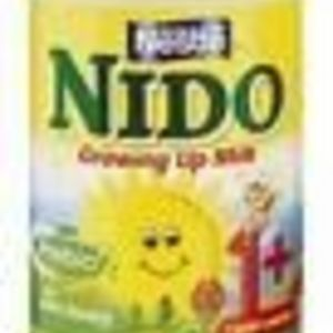Nestle NIDO Plus Formula