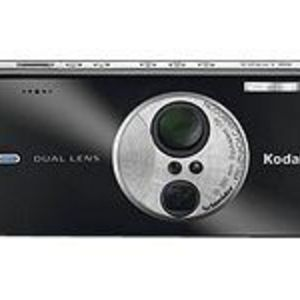 Kodak - EasyShare V610 Digital Camera