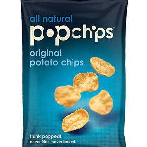 Popchips - All Flavors