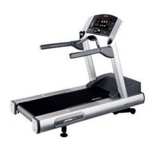 Life Fitness Treadmill 95Ti vs. Life Fitness Treadmill 95Te