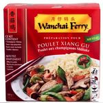 Wanchai Ferry Dinner Meal Kits