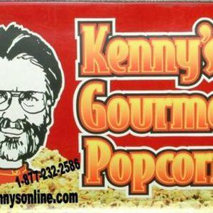 Kenny's  - Kenny's Cajun Corn