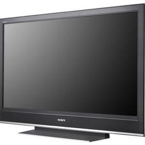 Sony - BRAVIA KDL-V3000 40 in. HDTV LCD TV