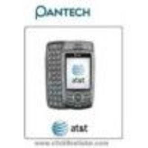 Pantech Duo Smartphone