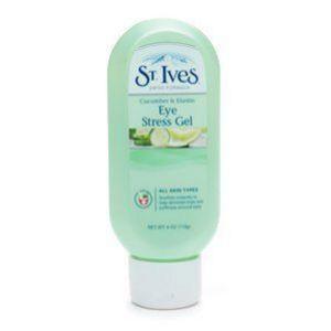St. Ives Eye & Face Stress Gel