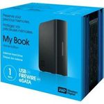 Western Digital My Book Home Edition 1 TB WDH1CS10000N Hard Drive