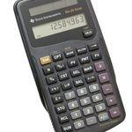 Texas Instruments - BA-35