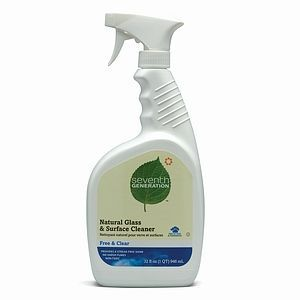 Seventh Generation Glass and Surface Cleaner