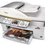 Kodak EASYSHARE 5500 All-In-One Printer
