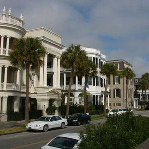Charleston Strolls Walking Tours
