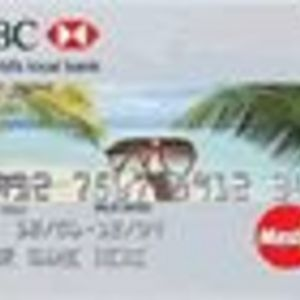 HSBC Bank - Weekend MasterCard