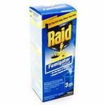 Raid Fumigator