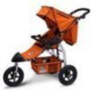 X-Tech Outdoors Tike Tech Single Trax360 Stroller