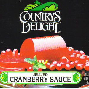 Country Delight Assorted Groceries