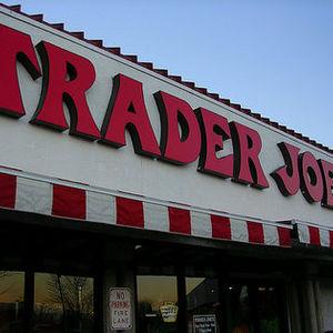 Trader Joe's Creamy Tomato Soup