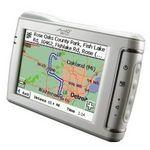 Mio Portable GPS Navigator