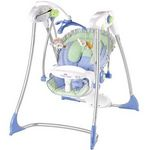 Fisher-Price Swing and Glider Baby Swing