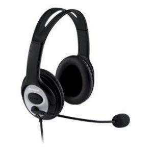Microsoft - LiveChat LX-3000 Headset