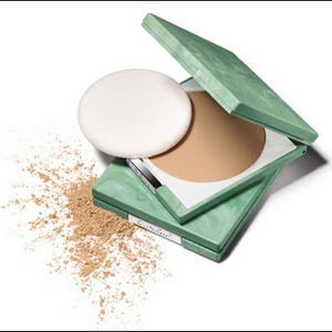 Clinique Almost Powder Makeup SPF15 - All Shades