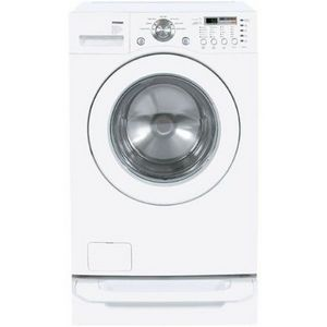 LG Front Load Stackable Washer