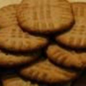 Trader Joe's Peanut Butter Cookie Dough