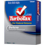 Intuit TurboTax Deluxe 2007