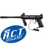 Tippmann 98 Custom Pro Paintball Gun with E Grip