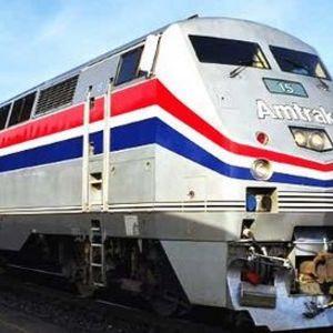Amtrak - Train Travel