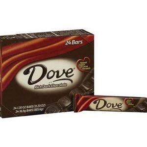 Dove - Dark Chocolate
