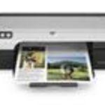 HP Deskjet D2400 Printer