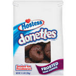 Hostess - Frosted Donettes