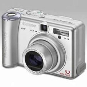 Canon - Powershot A75