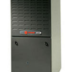 Trane XL80 Central Heating System