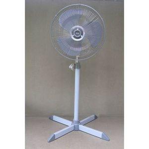 Galaxy Oscillating 16 inch Pedestal Fan