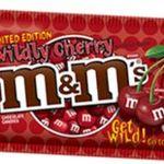 Mars - M&M's Wildly Cherry