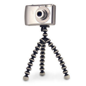 Joby - Gorillapod Outdoor Camera Tripod