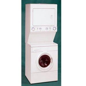 Frigidaire Stacked Washer Dryer