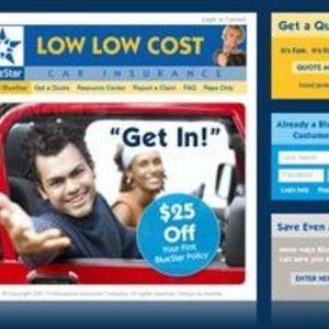 BlueStar Car Insurance