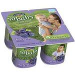 Stonyfield Farms Organic YoBaby Yogurt