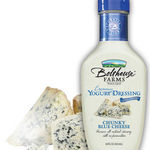 Bolthouse Farms Creamy Yogurt Dressing-Chunky Blue Cheese