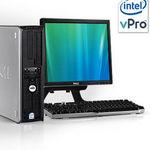 Dell Optiplex desktop computer