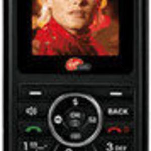 UTStarcom - Superslice Cell Phone