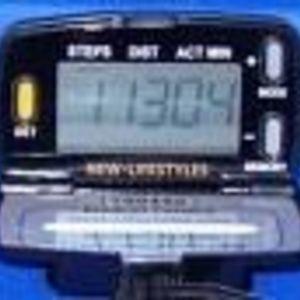 New Lifestyles NL-1000 Pedometer