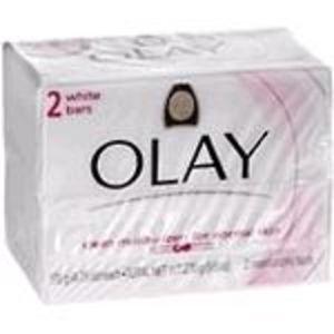 Olay Facial Soap